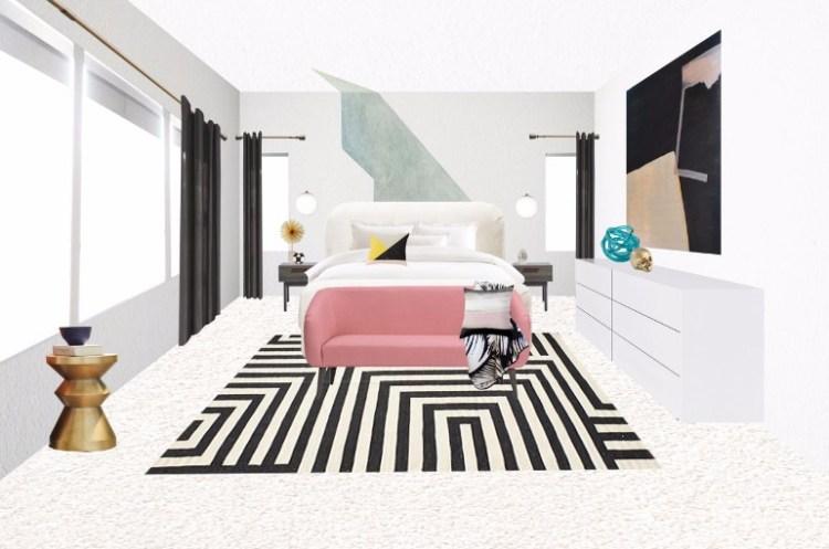 Design Project Modern Master Bedroom By Orlando Soria Master Bedroom Ideas