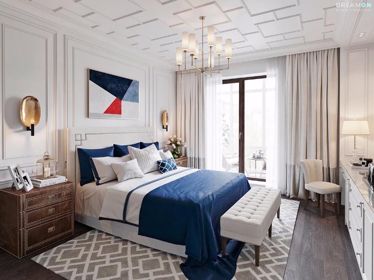 10 Gracious Yet Simple Bedroom Designs - Master Bedroom Ideas on Simple Best Bedroom Design  id=41677
