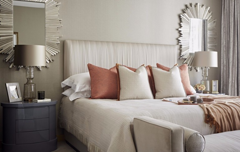 Bedroom Designs By Top Interior Designers: TAYLOR HOWES