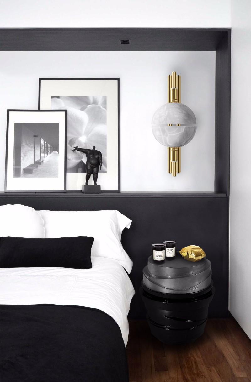 15 Amazing Bedroom Designs for Men - Master Bedroom Ideas on Amazing Bedroom Ideas  id=69945