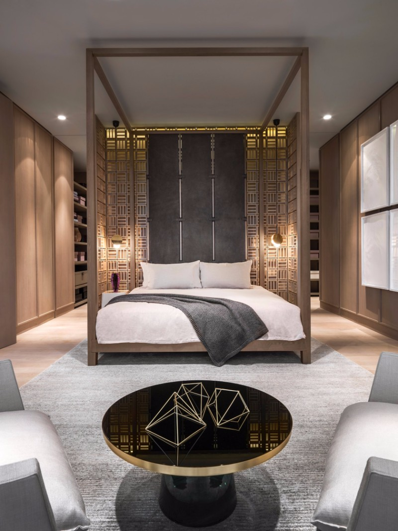 The Very Best of Bed Designs 2017 - Master Bedroom Ideas on Best Master Bedroom Ideas  id=40009