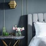 10 Marble Nightstand Ideas For Elegant Bedroom Designs Master Bedroom Ideas