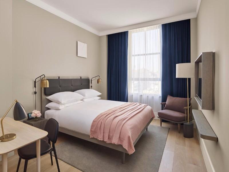 10 Elevated yet Simple Bedroom Designs - Master Bedroom Ideas on Basic Room Ideas  id=95076