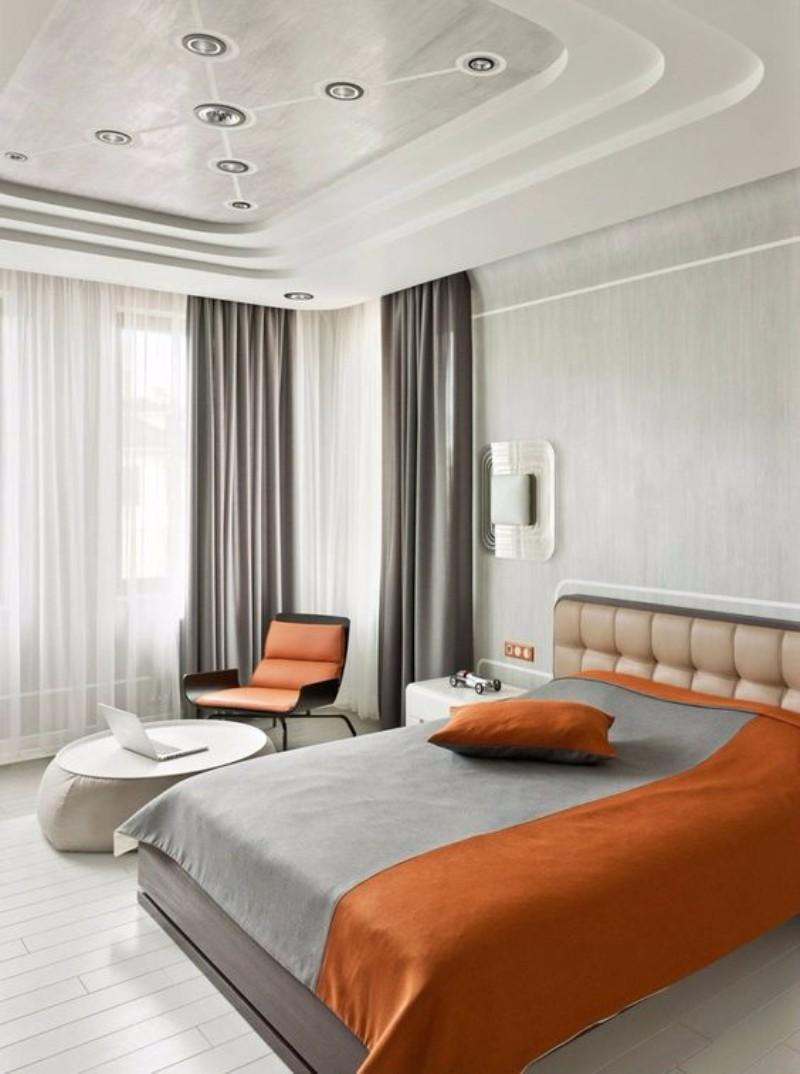 The 10 Best Bedroom Designs of 2017 - Master Bedroom Ideas on Best Master Bedroom Designs  id=80748