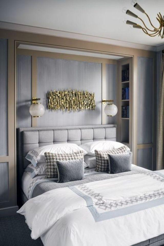 Lighting Ideas For a Modern Bedroom Design - Master ...