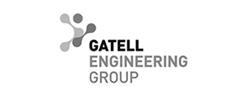 Gatell Logo clientes MASTER BIM ONLINE