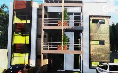 Optimización de espacios: MasterBlock en la construcción de apartamentos