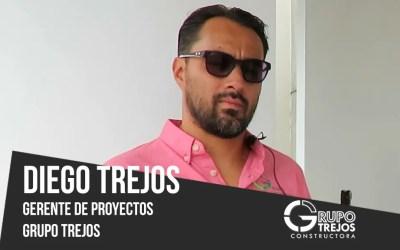 Entrevista al Arquitecto Diego Trejos