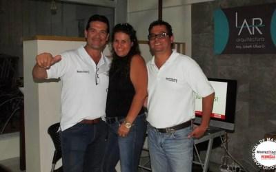 Entrevista a la Arquitecta Lisbeth Ulloa