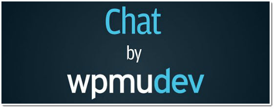WPMUdev chat