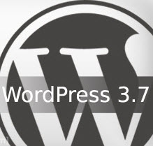 new features of wordpress 3.7