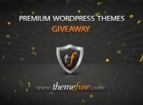 Themefuse Giveaway