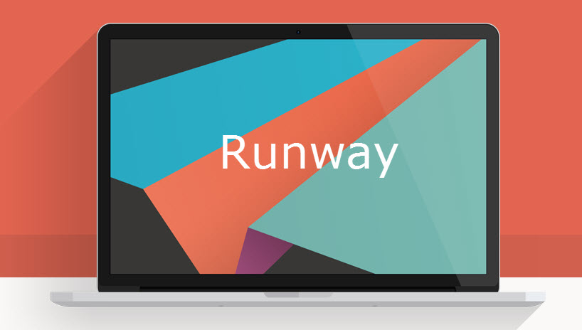 runway wordpress theme framework