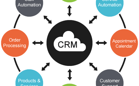 Salesforce Basics crm tool