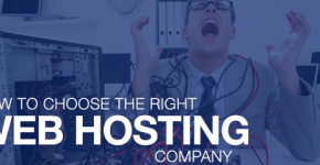 how to pick the right web hosting