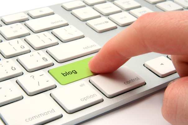 corporate business blogging benefits