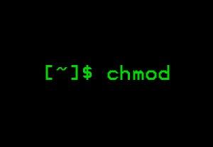 chmod calculator