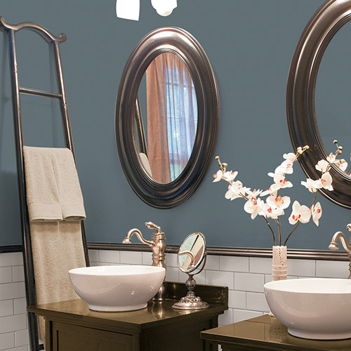 Best Bathroom Colors Paint Colors Interior Exterior Paint Colors For Any Project