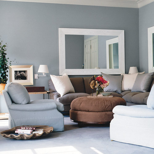 Vicente Wolf Blue Gray Paint Colors Paint Color Trends Collections For Diyers Professional Painters