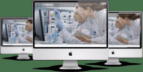 LT-Medical-Joomla-template