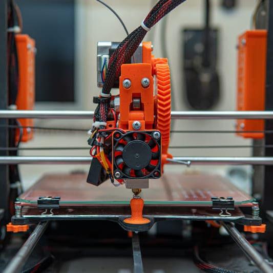 Einstieg in den 3D-Druck