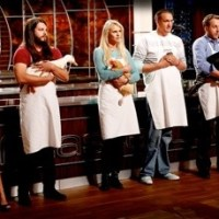 Cooking Masterclass For MasterChef Top 7 (Bri Returns)