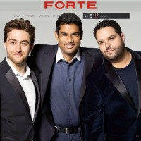America's Got Talent Stars - Forte - Release A Spanking New CD For Your Holiday Listening Pleasure