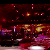 MasterClass Monday: Andrea Bocelli Sings The Lord's Prayer For Pope Francis