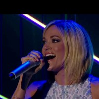 MasterClass Monday: Carrie Underwood's Riveting Performance Of Something In The Water