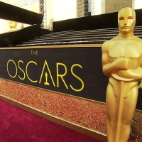 The Oscars Are Coming!  The Oscars Are Coming!