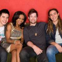 "American Idol Season Seven Top 4 Singers: Who Will Capture ""The Moment"""