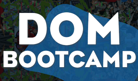 DOM Trading Boot Camp 2020 course image