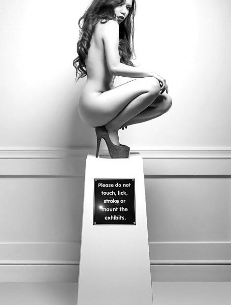 BDSM und Kunst