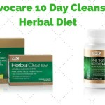 Advocare Cleanse Diet