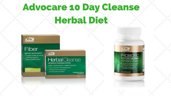 Advocare Cleanse Diet Review
