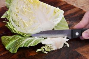 How Long to Boil Cabbage to Preserve Its Precious Nutrition
