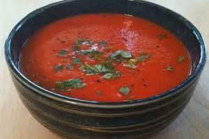 How To Make Tomato Soup From Scratch