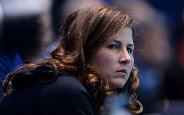 Mirka Federer weight loss