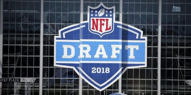 Chris Burton's 2018 NFL Mock Draft 1.0