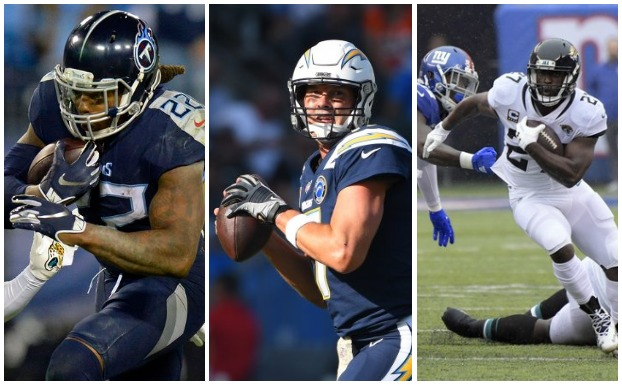 5 Players to Buy Low