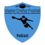 Master Drafter Football Podcast