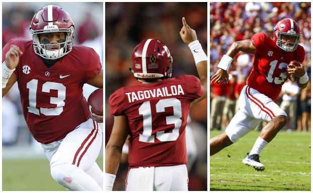 Dynasty Diagnosis: Tua Tagovailoa