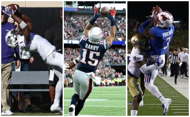 2020 NFL Draft Winners & Losers: Wide Receivers