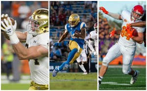 2020 NFL Draft Winners and Losers: Tight Ends