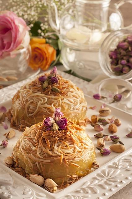 Eid Food Celebration | Masterflex Hose
