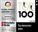 Global Market Leader 2019