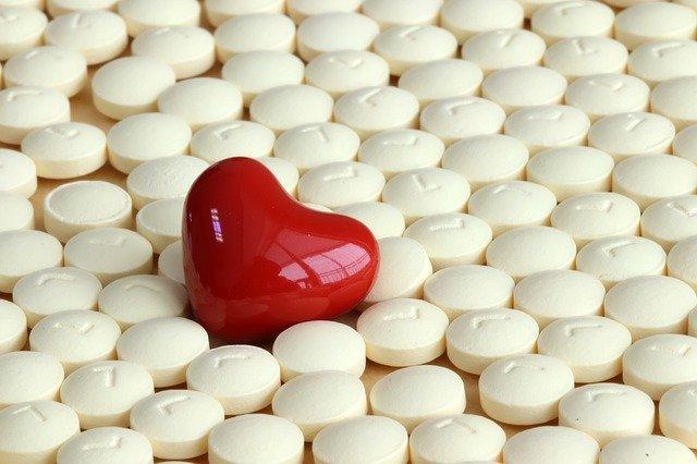 Bulk Transfering Pharmaceutical Example