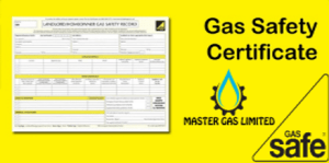 Gas safety certificates.