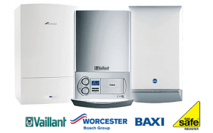 Gas boiler replacement in Upton Park, London