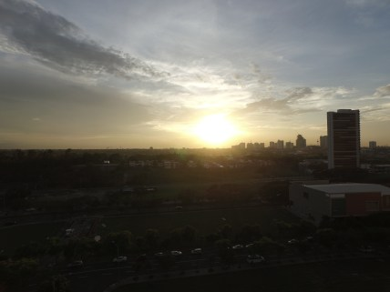 Sunset pic